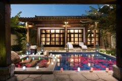 双莲女人温泉:夏季泡温泉 收获美丽的最好方式