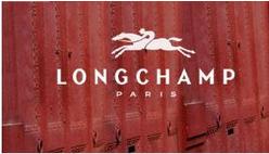 潮流与奢侈品的完美结合 Longchamp强势入驻Yoho!Buy有货