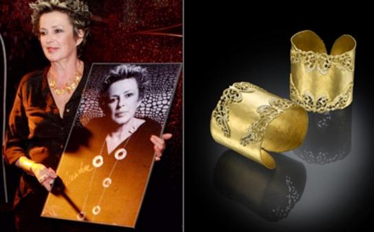 为中国品牌贡献力量 爱丽丝珠宝入选中国价值品牌500强