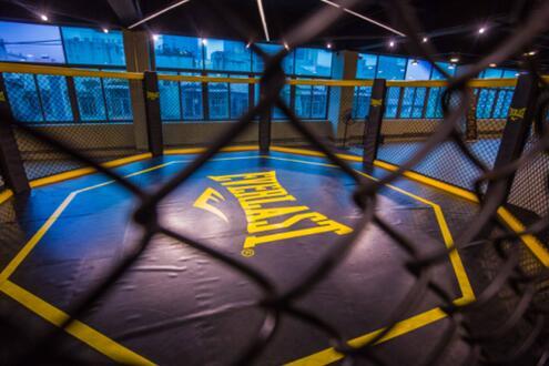 MEGA 健身:搏击--夏季室内不可错过最减脂运动