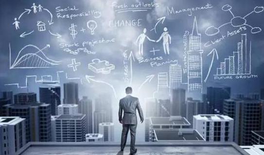 """智能办公来势汹汹,是服务企业""""噱头or趋势"""""""