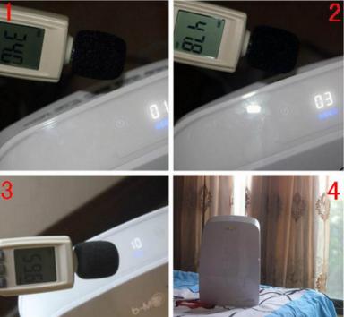 b-MOLA评测:室内空气污染严重地危害了婴幼儿的健康
