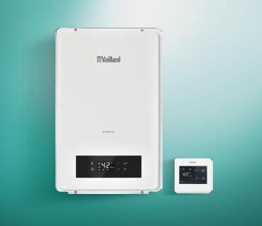 为大户型而造,威能豪华型智能恒温热水器上市