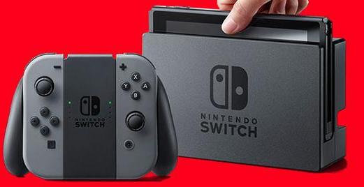 任天堂Switch 9.0更新:新增闹钟、修复《火焰纹章:风花雪月》启动问题