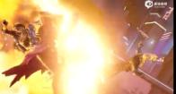 《无主之地3》公布中文配音版发售宣传片13日发售